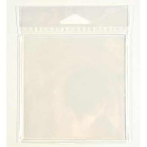 """Joggles Clear Acrylic Stamp Mount - 4"""" x 4"""" [57681]"""