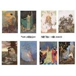 Joggles Collage Sheets - Fairy Tales Minis [JG401049]