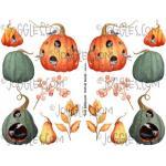 Joggles Collage Sheets - Pumpkin Season I [JG401123]