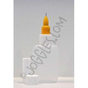 Joggles Ultra Fineline Empty Applicator Bottle - 24 Gauge