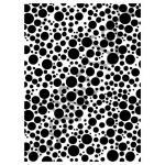 Joggles Stencils - Bubble Blast [10-33795]