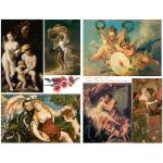 Joggles Collage Sheets - That's Amore [JG401015]