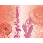 Joggles Collage Sheets - Graphic Floral [JG401018]