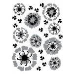 Joggles Stencils - Layered Flowers Duo [20-33718]