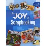 Joy of Scrapbooking,The - Hardcover - ON SALE!