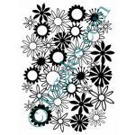 Joggles Masks - Floral Fantasy Mask [10-33764]