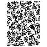Joggles Stencils - Amoeba [10-33737]