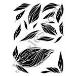 Joggles Stencils - New Buds [20-33743]