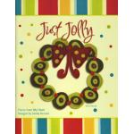 Just Jolly (Pieces of my Heart) - ON SALE!