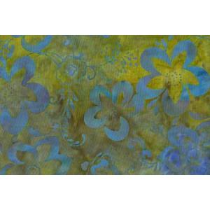 Princess Mirah Batiks - Blue Lagoon [KB1-650]