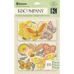 K & Company Edamame - [30-619357] Layered Accents