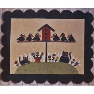 ACT - Kitties 'n' Crows
