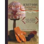 Knit One, Embellish Too - ON SALE!