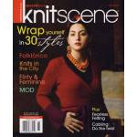 Knitscene - Fall 2006 - ON SALE!