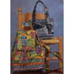 Kentucky Quilt - [111] Child's Bag & Backpack