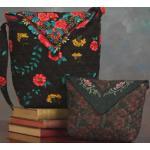 Kentucky Quilt - [112] Flap Bag