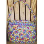 Kentucky Quilt - [131] Classic Box Bag
