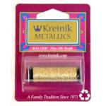 Kreinik Fine (#8) Braid - Gold [002]