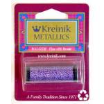 Kreinik Fine (#8) Braid - Lavender Tri [012L]