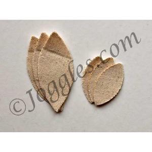 Linnie Blooms - Leaves