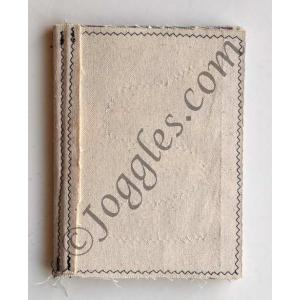Linnie Blooms - Mini Mixed Stitch Book