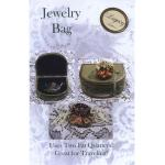 Legacy Patterns - Jewelry Bag