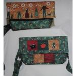 Lazy Girl Designs - Fanny Pack or Purse