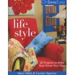 Life Style: 20 Projects to Make Your Home Your Own - ON SALE!