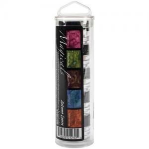 Lindy's Stamp Gang Magicals Pigment Powders - Autumn Leaves
