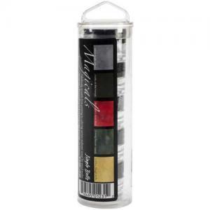 Lindy's Stamp Gang Magicals Pigment Powders - Jingle Bells