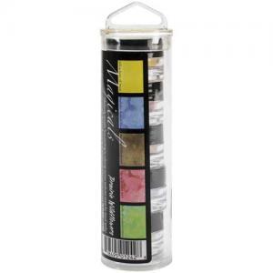 Lindy's Stamp Gang Magicals Pigment Powders - Prairie Wildflowers