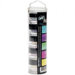 Lindy's Stamp Gang Magicals Pigment Powders - Drop Dead Diva