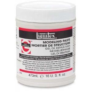Liquitex Modeling Paste [5508]