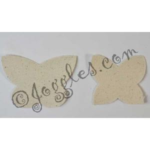 Linnie Blooms - Butterflies