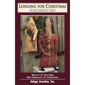 Indygo Junction - Longing for Christmas