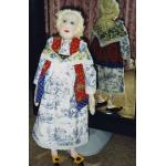 KC1 - Louisa ~ A Toile Doll