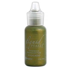 Ranger Liquid Pearls - Avocado