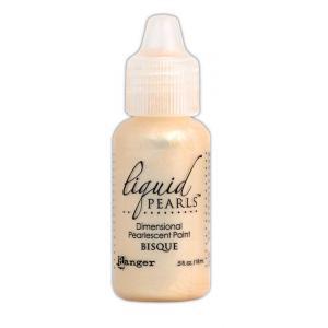 Ranger Liquid Pearls - Bisque