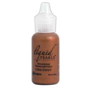 Ranger Liquid Pearls - Chestnut