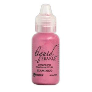 Ranger Liquid Pearls - Flamingo