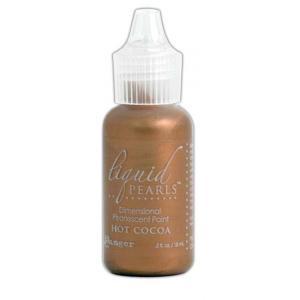 Ranger Liquid Pearls - Hot Cocoa