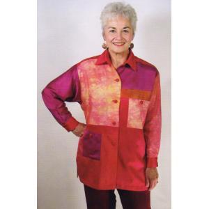 Lorraine Torrence Designs - Closet Classic Shirt