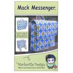 Mackerilla Designs - Mack Messenger
