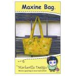 Mackerilla Designs - Maxine Bag