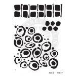 Margaret Applin Stencil Design Tools - Zoe 1 [33847]