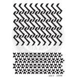 Margaret Applin Stencil Design Tools - Jess 3 [33848]