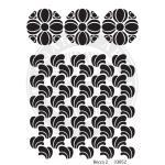 Margaret Applin Stencil Design Tools - Becca 2 [33852]