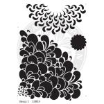 Margaret Applin Stencil Design Tools - Becca 1 [33853]