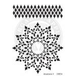 Margaret Applin Stencil Design Tools - Anastasia 3 [33854]