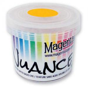 Magenta Nuance Powdered Dye - Golden Yellow